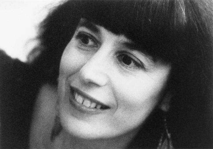 Diane Frank on Poets Cafe