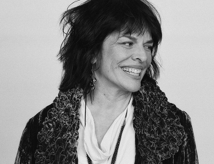 Elena Karina Byrne on Poets Cafe
